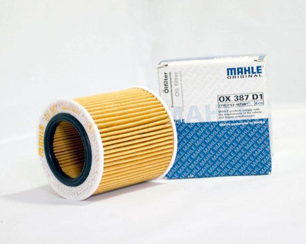 Oil Filter N20 N55