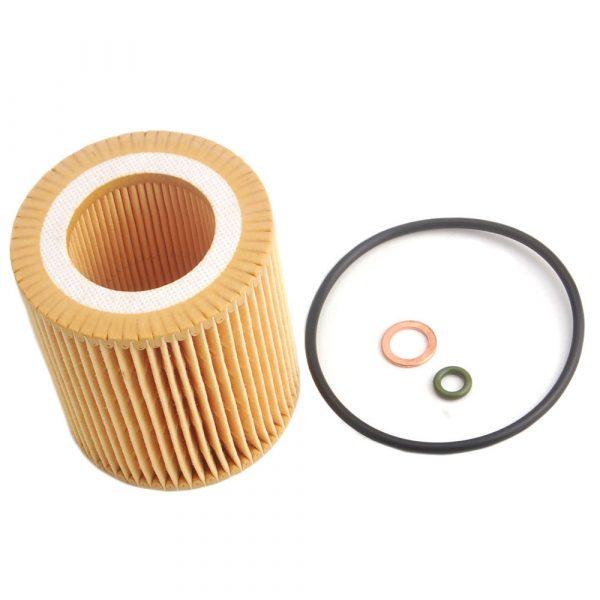 N52 N54 Petrol Oil Filter