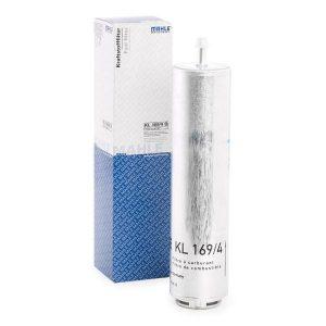 Diesel Fuel Filter F10