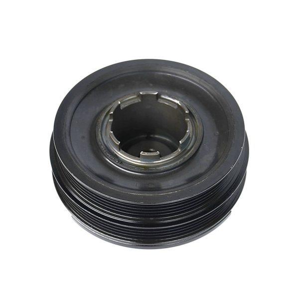 E46 Vibration Pulley