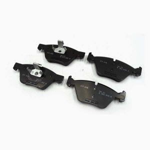 Front Brake pad set E90, E92, E93, E60, F10, F11, E84, E89