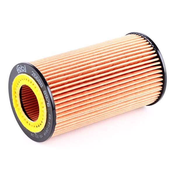 Oil Filter for E46 E39